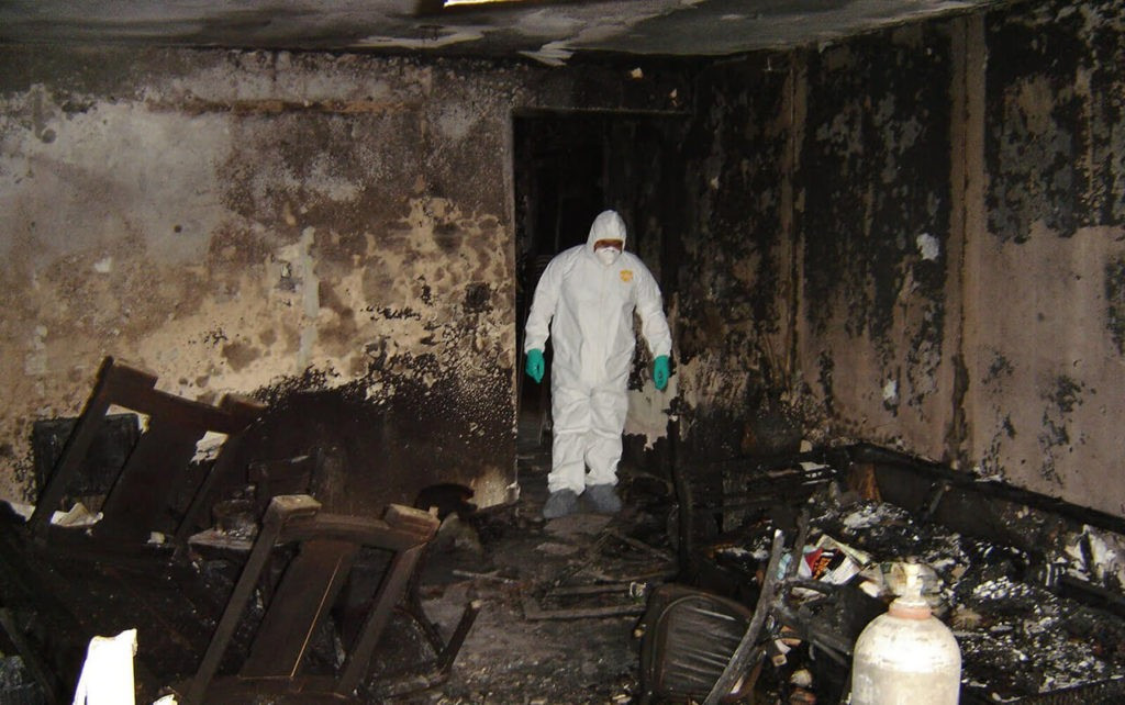 Fire Damage Restoration-West Palm Beach Mold Remediation & Water Damage Restoration Services-We offer home restoration services, water damage restoration, mold removal & remediation, water removal, fire and smoke damage services, fire damage restoration, mold remediation inspection, and more.